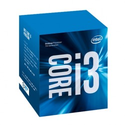 CPU INTEL Core i3-7100 BOX (3.9GHz, LGA1151, VGA)