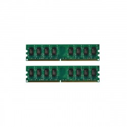4GB DDR2 800MHz Patriot CL6 kit 2x2GB