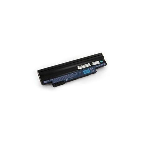 WE bat Acer Aspire One D255 11.1V 4400mAh černá