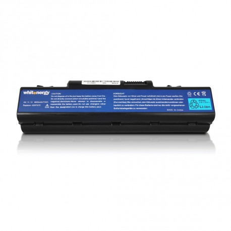 WE HC baterie pro Acer Aspire 4310 11,1V 6600mAh