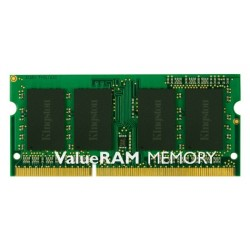 SO-DIMM 8GB DDR3-1333MHz Kingston