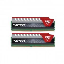 16GB DDR4-2400MHz CL15 Patriot ELITE, kit 2x8GB