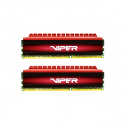 16GB DDR4-3000MHz C16 Patriot Viper, kit 2x8GB