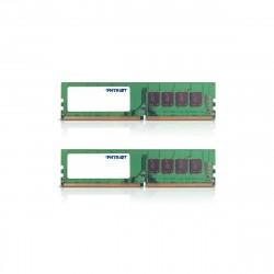 16GB DDR4-2400MHz Patriot CL16, kit 2x8GB