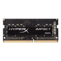SO-DIMM 16GB DDR4-2400MHz CL15 HyperX Impact, kit 4x4GB