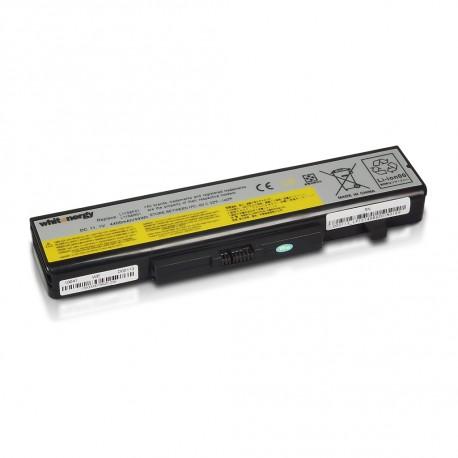 WE baterie Lenovo G580 L11L6F01 11.1V 4400mAh