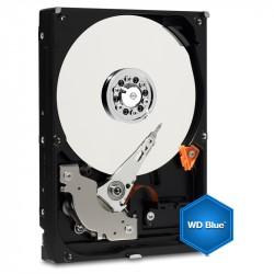 HDD 4TB WD40EZRZ Blue 64MB SATAIII/600 5400rpm 2RZ