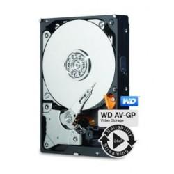 HDD 1TB WD10EURX AV-GP 64MB SATAIII/600 3RZ