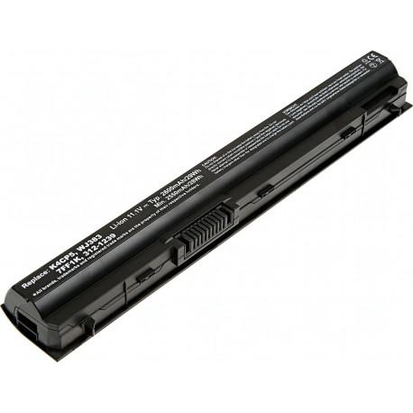 Baterie T6 power Dell Latitude E6220, E6230, E6320, E6330, E6430s, 3cell, 2600mAh