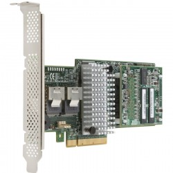 LSI 9270-8i SAS 6Gb/s ROC RAID Card