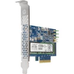 HP Z Turbo Drive G2 512GB PCIe SSD