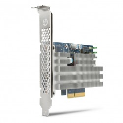 HP Z TurboDrive G2 256GB TLC PCIe SSD