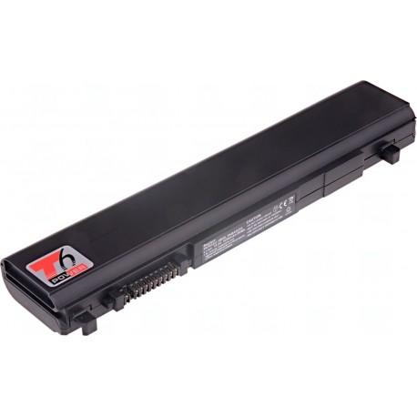 Baterie T6 power Toshiba Portege R700, R830, R930, Tecra R700, R840, R940, 6cell, 5200mAh