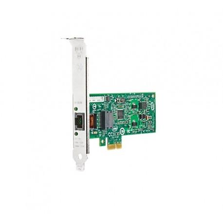 HP Intel GbE CT Desktop NIC