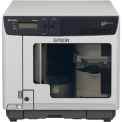 Epson Discproducer™ PP-100N (SATA)