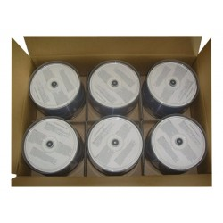 DVD-R 300 J-DMR47WPPWS-50SB (JVC)