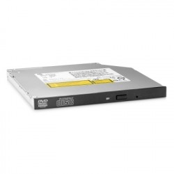 HP 9.5mm Desktop G2 Slim SATA DVD-RWriter