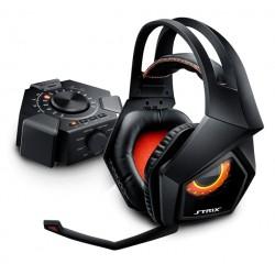 ASUS STRIX 7.1 gaming headset + dárek Echelon gaming pad za 1 CZK/0,05 EUR