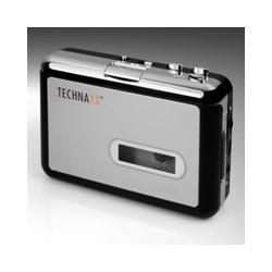 Technaxx Digitape DT-0 - převod audio kazet do MP3