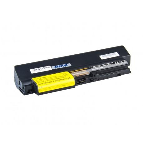 Baterie AVACOM NOLE-R61sh-806 pro Lenovo ThinkPad R61/T61, R400/T400 Li-Ion 10,8V 7800mAh / 84Wh