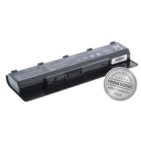 Baterie AVACOM NOAS-N56-P29 pro Asus N46, N56, N76