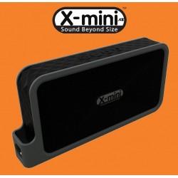 X-mini ™ EXPLORE PLUS, Bluetooth stereo reproduktor s pasivním wooferem a mikrofonem, 3+3W, IPX4