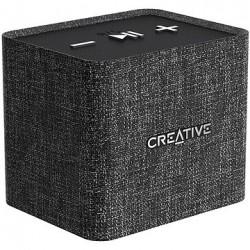 Speaker Creative NUNO Micro Bluetooth Wireless Speaker (Black)