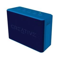Speaker Creative MUVO 2C Bluetooth Wireless Speaker (Blue)
