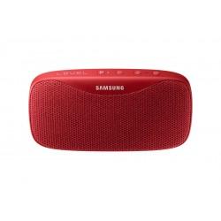 Samsung Bluetooth reproduktor Level Box Slim Red