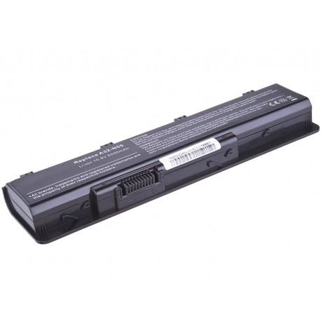 Baterie AVACOM NOAS-N55-S26 pro Asus N55, N45, N75 series Li-Ion 11,1V 5200mAh/58Wh