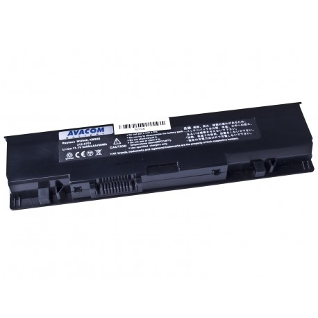 Baterie AVACOM NODE-ST15-806 pro Dell Studio 15, 1535, 1537 Li-Ion 11,1V 5200mAh, 58Wh