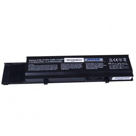 Baterie AVACOM NODE-V34-806 pro Dell Vostro 3400/3500/3700 Li-Ion 11,1V 5200mAh/58Wh