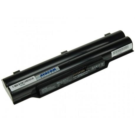 Baterie AVACOM NOFS-AH53-806 pro Fujitsu Siemens LifeBook AH530, AH531 Li-Ion 10,8V 5200mAh/56Wh