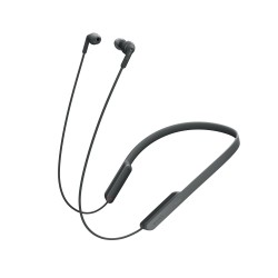 SONY Sluchátka ACTIVE MDR-XB70BT,handsfree,černá