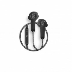 Beoplay Earphones H5 Bluetooth/wireless - Black