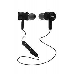 Monster Clarity Bluetooth špuntová sluchátka černá