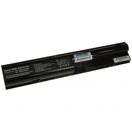 Baterie AVACOM NOHP-PB3H-806 pro HP ProBook 4330s, 4430s, 4530s series Li-Ion 10,8V 7800mAh/84Wh