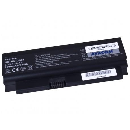 Baterie AVACOM NOHP-PB43-806 pro HP ProBook 4310s, 4210s, 4311s series Li-Ion 14,4V 2600mAh/37Wh