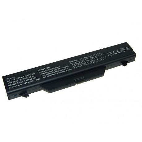 Baterie AVACOM NOHP-PB45-806 pro HP ProBook 4510s, 4710s, 4515s series Li-Ion 14,4V 5200mAh/75Wh