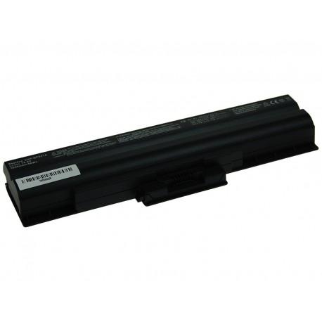 Baterie AVACOM NOSO-21BN-806 pro Sony Vaio VPCS series, VGP-BPS21 Li-ion 10,8V 5200mAh/56Wh black
