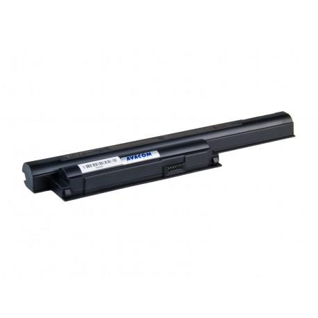 Baterie AVACOM NOSO-26BN-806 pro Sony Vaio VPC-CA/CB/EH series, VGP-BPS26 Li-ion 10,8V 5200mAh/56Wh