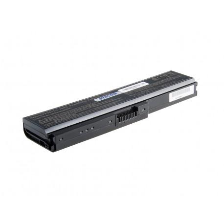Baterie AVACOM NOTO-L750-809 pro Toshiba Satellite L750 Li-Ion 10,8V 5800mAh/63Wh