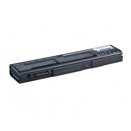 Baterie AVACOM NOTO-TeA11-806 pro Toshiba Tecra A11, M11, Satellite Pro S500 Li-ion 10,8V 5200mAh