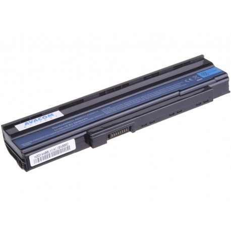 Baterie AVACOM NOAC-EX35-S26 pro Acer Extensa 5635G/5235G Li-Ion 11,1V 5200mAh/58Wh