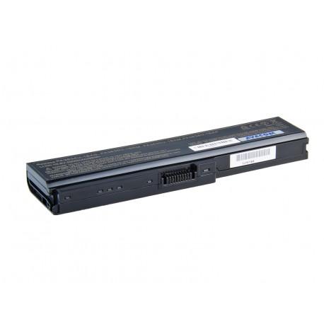 Baterie AVACOM NOTO-U4-806 pro Toshiba Satellite U400, M300, Portege M800 Li-ion 10,8V 5200mAh