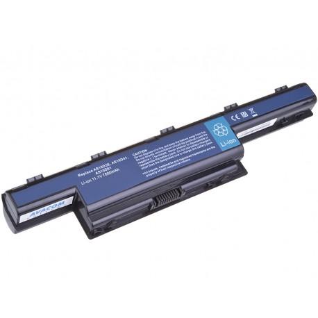 Baterie AVACOM NOAC-775H-S26 pro Acer Aspire 7750/5750, TravelMate 7740 Li-Ion 11,1V 7800mAh/87Wh