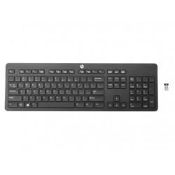 HP Slim Wireless (Link-5) Keyboard BLANK