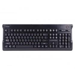 Herní klávesnice Zalman ZM-K600S, N-key rollover