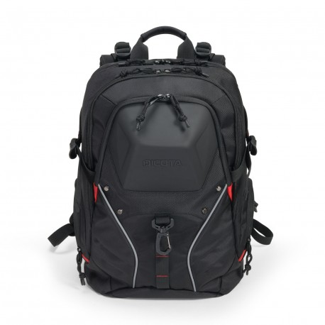 "Dicota Backpack E-Sports 15""-17.3"""