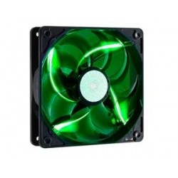 Coolermaster SickleFlow 120x120, long life, green